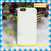 rubber oil coating pc cover case for iphone 6 back cover