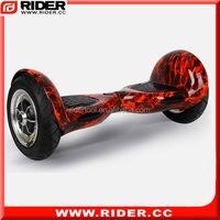 10 inch self balancing electric scooter two wheeler 2 wheel electric scooter self balancing