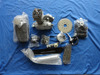 Motor de motocicleta/ 60cc Motor bicycle engine kits/ bicycle gas engine kit