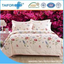 Top brand economical 3d printing duvet cover set