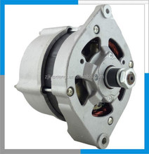New Alternator Case Backhoe Loader 580 580K 580SE 4-390 12146