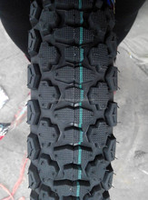 motorcycle tire 3.50-18 tread pattern off road