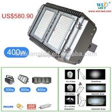 WeiXiang product Waterproof led flood light 400w 500w 600w 800w