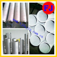 ASTM 304l 306 316 316L 321 309 310 310S 304 korea stainless steel tube