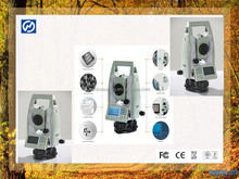 Water Depth Measurements Products Total Station Survey