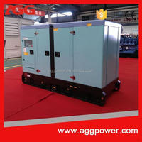 promotional good quality diesel generating sets from China