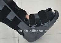 AOFEITE Premium Airliner Walker for leg foot feet knee brace support