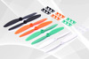 DYS ABS small propeller ABS5045 (5x4.5) CW/ CCW for mini multirotor