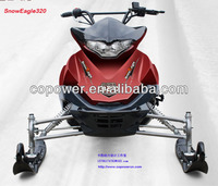 New 320CC 150cc snowmobile (Direct factory)