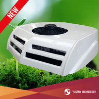 DC12V 24V Portable Auto Air Conditioner for Truck, Van