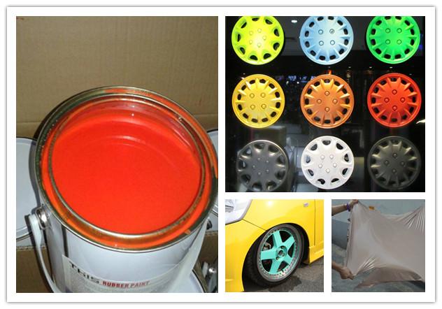 Liquid Rubber Paint For Cars Liquid Rubber Paint For