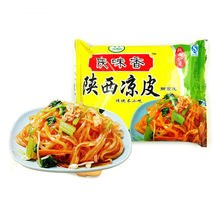 Delicious Shaanxi processed noddle for instant food