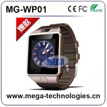 Hot style wholesale gps wristsmart watch cellphone mobile cell phone watch