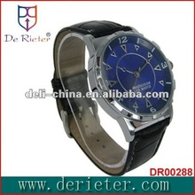 de rieter watch watch design and OEM ODM factory yiwuflashlight light pen for gift
