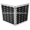 Bluesun high performance low price 90W foldable solar panel in china