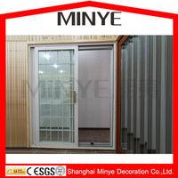cabinet door design/bedroom cabinet sliding door/ aluminum sliding door