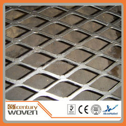 expanded metal dog cage/ expanded metal prices / expanded metal