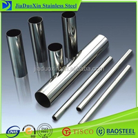 316 asme sa213 tp316 stainless steel pipes