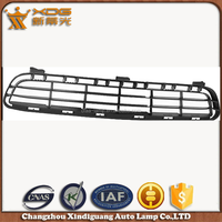 Car Replacement ABS Billet Frount Grille For Camry 2008
