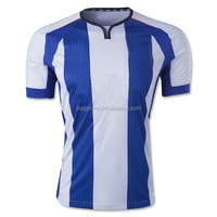 customized 14/15 season sport wear original thailan quality soccer jersey