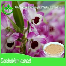 100% natural dendrobium orchid plants Extract on sale