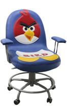 2015 bird cartoon mini childen sofa /hanging chair for kids/ children computer chairs/studying chair /kids chair c96