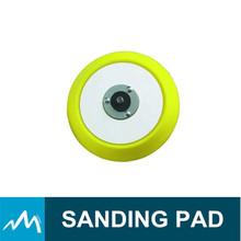 Promotional plastic running back shoulder pads for air sander