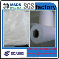 China goods Wholesale household type raw material of spunlace nonwoven fabric