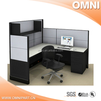 China supplier high quality office wood partitions and panels