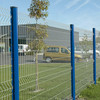 2015 Hot Sale Galvanized Welded Wire Mesh For Fence Panel