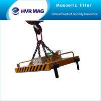 material handling equipment for steel plant