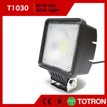 TOTRON Factory Supply Wholesale Price Upper Quality New 27W Car Led Tuning Light Led Work Light