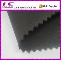 75D*40D plain dyed fabric polyester spandex fabric bonding