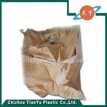 plastic pp big bags jumbo bag scrap