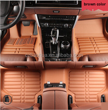 Hot selling PVC auto floor mat car trunk carpet Wholesale car trunk mat