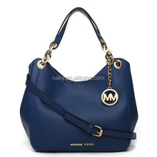 2015 Wholesale MK Fancy Designer Handbags PU Leather MK Fashion Tote Bags Replica Women Shoulder Bag Handbag