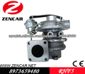 RHF5 turbocompresor de Isuzu Holden / Rodeo / Recoger con 4JH1TC Engine VC430084,897365-9480, 8973659480, 8-97365-9480/1