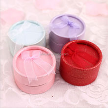 Hot sale fashion faux jewelry box for women as gift wholesale price