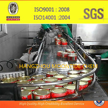 Canned tomato paste manufacturer/tomato paste plant