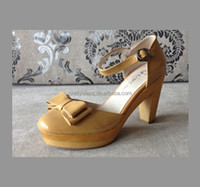 Pretty Steps sex high heel women 2015 sandals