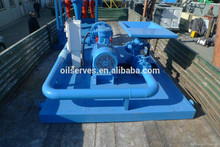 api de perforación de yacimientos petrolíferos jet mezclador de lodo