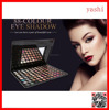 YASHI New Professional 88 Colors Warm Palette Eye Shadow Cosmetic Makeup Eyeshadow set