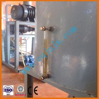 Hot to europe ZSA motor oil recycling plant change waste oil to new lubricant through distillation