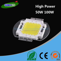 100w 200whigh power led chip for high lumen