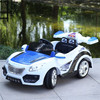 Battery Power Kids Ride On Car and PP Plastic Type Electric Ride On Car