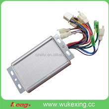 ebike electric scooter dc motor controller 36v 350w