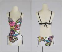 Sunnytex swimwear OEM custom beachbeaut young girl 2015 hot sex bikini