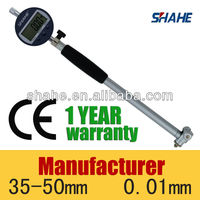 250-450mm 10-18 inch digital hole diameter measuring gauge
