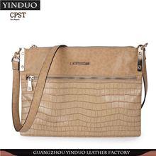 Samples Are Available Customize Brand Korean Hobo PU Leather Handbag