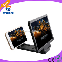 New Promotional Gifts Portable screen magnifier for mobile phone